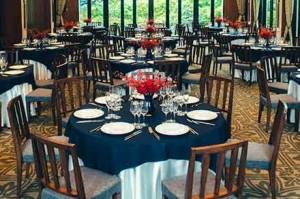 宴会丸テーブル